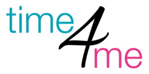 Patient support - Time4Me Gift Programme logo